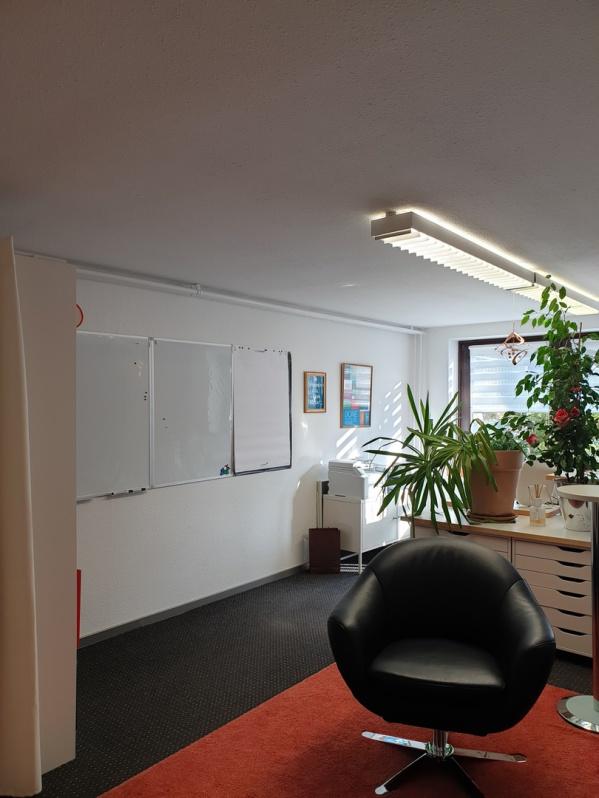 Coaching im Raum Karlsruhe Nicole Strauss